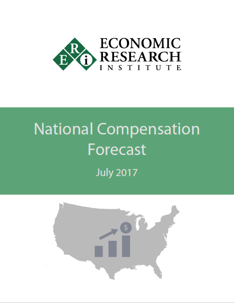United States Salary Forecast